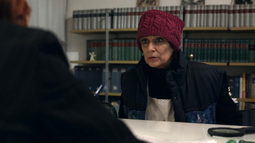 """""""APART"""" film autoprodotto dall' Associazione Apart di Modena"""