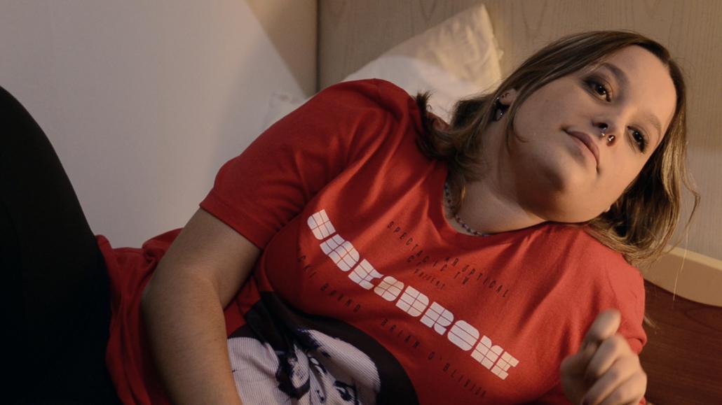 """""""APART"""" di M. Menchi - film indipendente"""